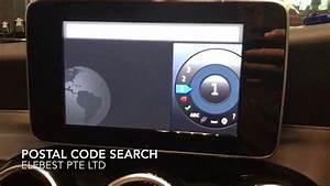 Garmin Map Pilot Mercedes Download : mercedes w205 c180 garmin map pilot retrofitted youtube ~ Jslefanu.com Haus und Dekorationen