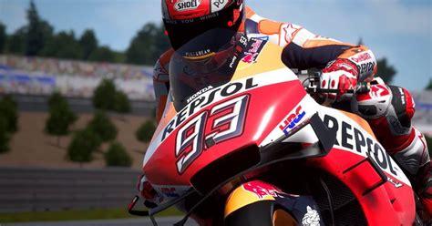motogp  review  great racing simulator