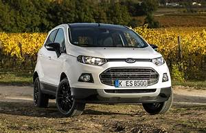 Ford Ecosport Essai : essai auto on a test le ford ecosport actu auto ~ Medecine-chirurgie-esthetiques.com Avis de Voitures