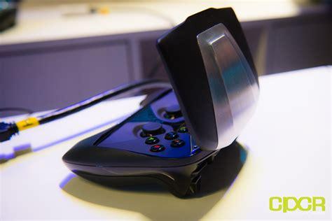 nvidia shield console ces 2013 nvidia tegra 4 project shield gaming console