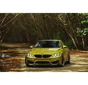 Photoshoot BMW F82 M4 With ADV1 Wheels