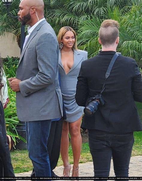 Roc Nation's Pre-Grammy Brunch - Beyoncé Online Photo ...