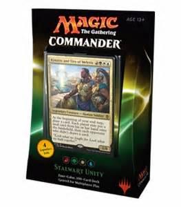 commander 2016 stalwart unity mtg deck hot new arrivals