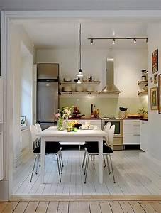 Einrichtung Kleine Küche : einrichtung kleine k che ~ Sanjose-hotels-ca.com Haus und Dekorationen