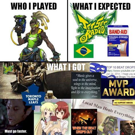 Lucio Memes - lucio memes overwatch amino