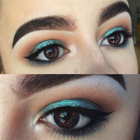 silver eye makeup designs trends ideas design