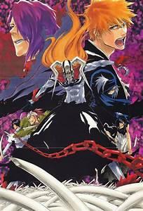 Bleach, Scans, -, Bleach, Anime, Photo, 33913920