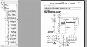 Technology News Otohui  Mitsubishi Triton L200 Workshop Manual  2006
