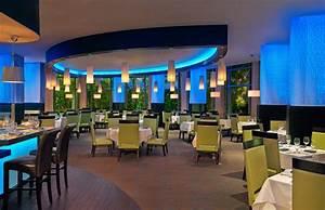 Aqua - Bar  U0026 Restaurant - Westshore District