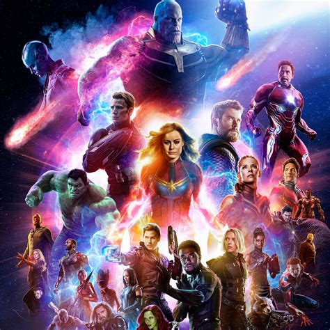 Here you can find the best avengers 4k wallpapers uploaded by our community. Avengers 4 Wallpapers HD Wallpapers ID 25849 ~ 2 Wallpaper