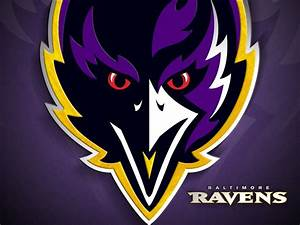 My Logo Picture... Baltimore Ravens