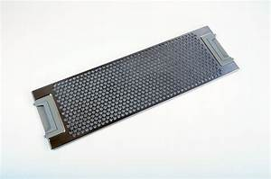 Aeg metall fettfilter dunstabzugshaube mit 2 griffen for Aeg dunstabzugshaube filter