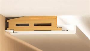 Led Indirekte Deckenbeleuchtung : led deckenbeleuchtung licht atmosph re ~ Watch28wear.com Haus und Dekorationen