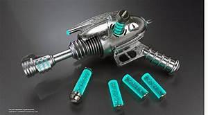 Fallout 4 Comment Obtenir Le Pistolet Laser Alien