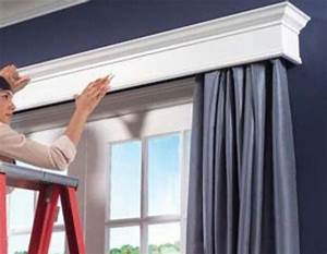 Curtain rod covers fast and easy manda pinterest for Curtain rods cover