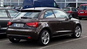 Audi A1 Ambition : file audi a1 1 4 tfsi ambition s line heckansicht 21 ~ Medecine-chirurgie-esthetiques.com Avis de Voitures