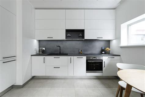 Virtuve Ville - 3600€ - Skandināvu Virtuves