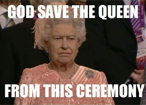 The Queen Meme - pin by merideth janet on england pinterest
