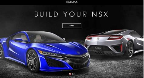 acura s interactive retail experience at a dealer near you