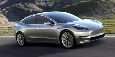 "Elon Musk ""of Course"" Tesla Model 3 Will Get Ludicrous Mode"