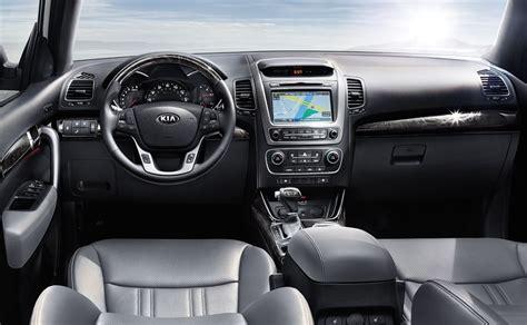 kia sorento 2015 interior why buy the 2015 kia sorento burlington kia