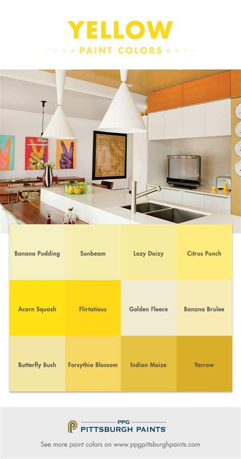Best 25+ Yellow Painting Ideas On Pinterest Yellow