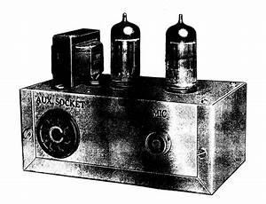 Wrl Electronics -- Sm-90