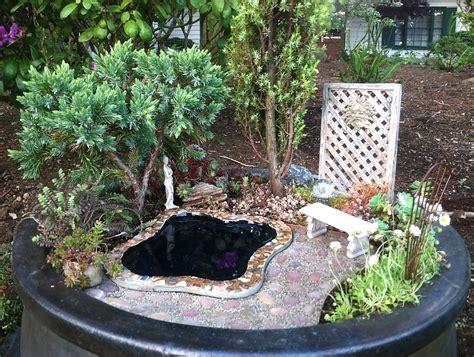 mini garden ideas growing your own world with miniature gardening the mini