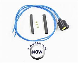 Details About 45rfe 545rfe 68rfe Transmission Wire Harness Repair Kit For Speed Sensor 72445ck