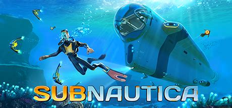 Below zero is not finished. Subnautica on Steam