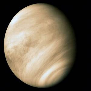TAMDAS | The Solar System: Venus