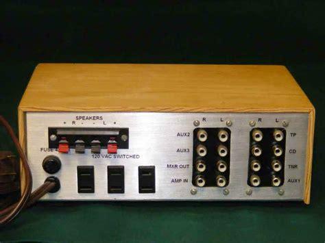 How To Diy 30 Watt Stereo Amplifier Circuit?