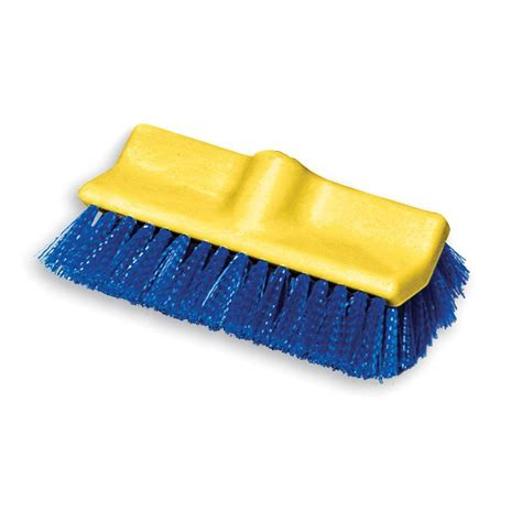 Floor Scrubber Pads Home Depot by Rubbermaid Commercial Products 10 In Floor Scrubber