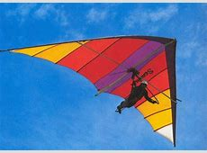 Hang Gliding Facts you should know
