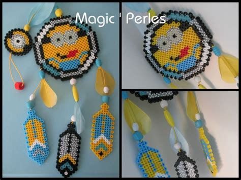 1000 images about perles hama on perler hama and minions