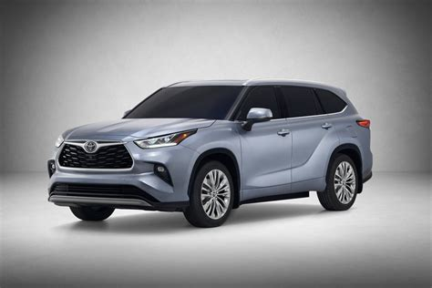 Toyota Kluger New Model 2020 by Bold New 2020 Toyota Kluger Breaks Cover Forcegt