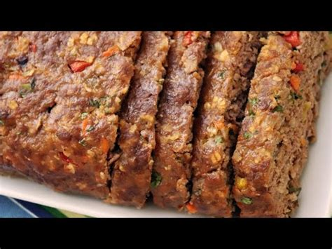 Look for clear running juices to know that your meatloaf is done. Baking Meatloaf At 400 Degrees : Internal temperature ...