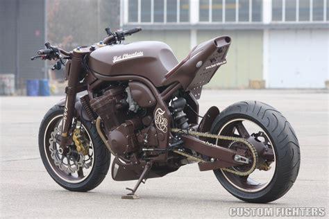 Street Fighter Motorcycle Suzuki 1997 Suzuki Bandit
