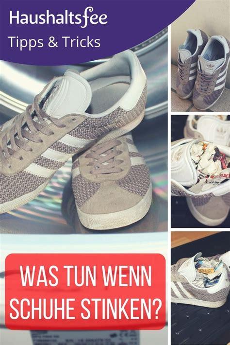 Tipps Gegen Stinkende Schuhe by Hausmittel Gegen Stinkende Waschmaschine Ostseesuche