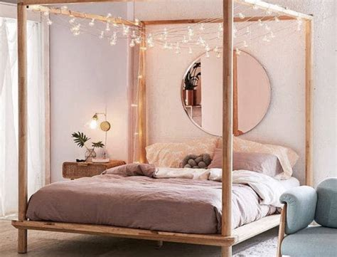 Led Lights Across Room by 25 Worthy Ways To Decorate With String Lights All