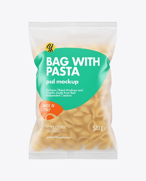 Related searches for frosted plastic bags: Frosted Plastic Bag With Tricolor Tortiglioni Pasta Mockup ...