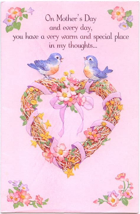 Greeting Cards  Mother's Day  Marges8's Blog  Page 2