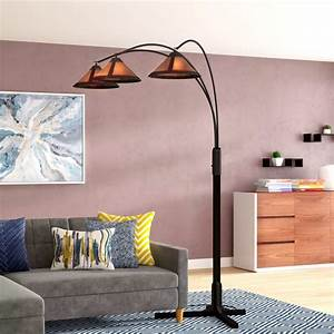 14, Modern, Tree, Floor, Lamps, To, Brighten, Up, Any, Room