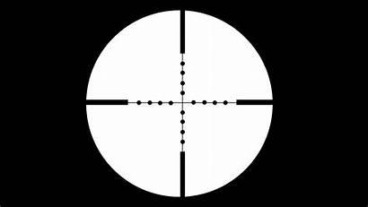 Sniper Scope Psd Official Psds Dentro Transparent