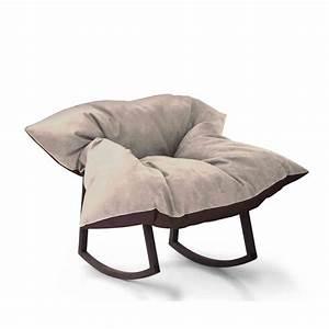 Siege A Bascule : fauteuil bascule 20 rocking chairs qui font balancer notre coeur le fauteuil bascule ~ Teatrodelosmanantiales.com Idées de Décoration