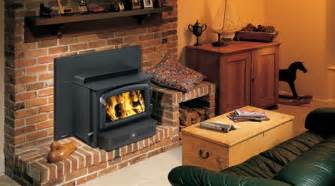 Quadra Fire Fireplace Insert