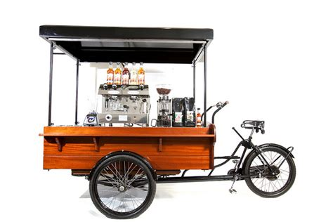 Coffee Carts For Sale – Drifter Coffee   Detroit Food Trucks   Roaming Hunger