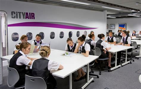 air cabin crew city and guilds diploma in air cabin crew operations level