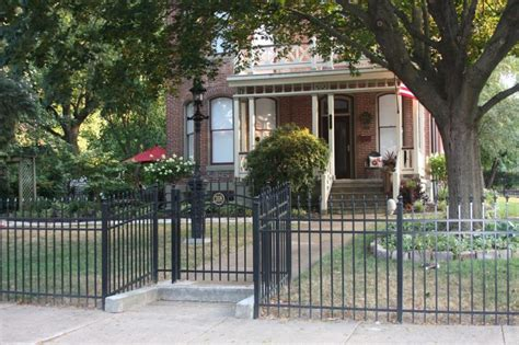 front yard metal fences exterior amazing front yard fences ideas front yard fences and gates front yard fences for