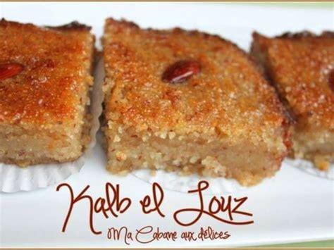 cuisine de djouza recettes de gateau du ramadan